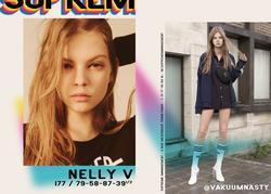 Nelly Vakulenko   1459577