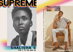 Shalisha Stewart   94080872