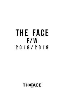 THE FACE PARIS   98624189