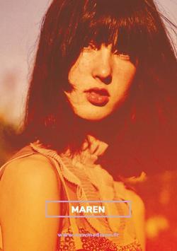 Maren   18835164