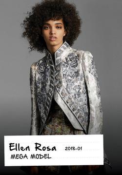 Ellen Rosa   88377443
