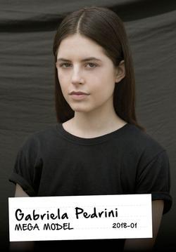 Gabriela Pedrini   60175560