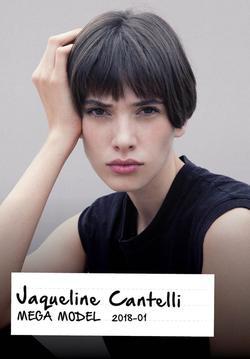 Jaqueline Canteli   32799595