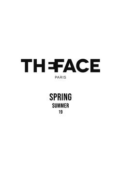 THEFACE SS19   71360049
