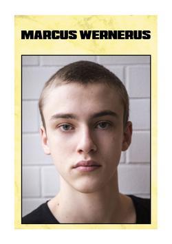 Marcus Wernerus   7693928