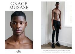Grace   99551040