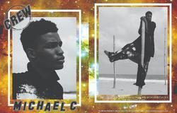 Michael C   83394874