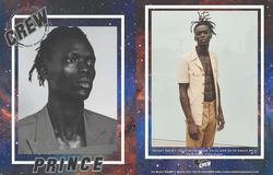 Prince   84899734