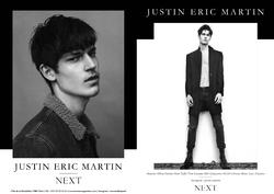 Justin E Martin   25634063