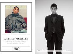 Claude Morgan   27120513