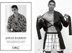 Jonas Barros   79118100