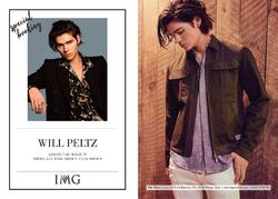 Will Peltz   40640109