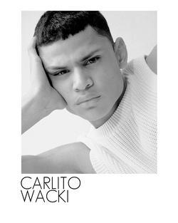 CARLITO WACKI   27895767