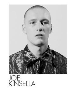 JOE KINSELLA   31535360