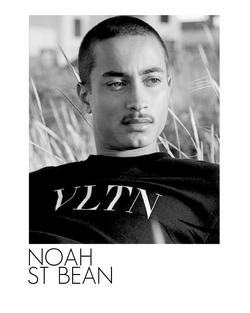 NOAH ST BEAN   13388508