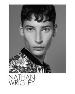 NATHAN WRIGLEY   74634016