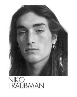 NIKO TRAUBMAN   9444777
