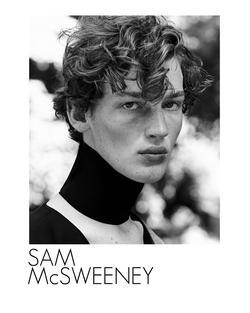 SAM MC SWEENEY   62223736