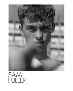 SAM FULLER   38763499