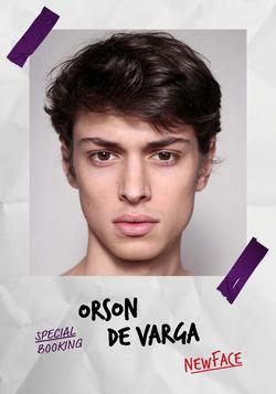 ORSON DE VARGA 0   5959346
