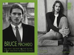 Bruce Machado   19859115