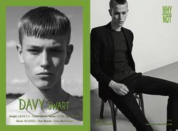 Davy Swart   59414149