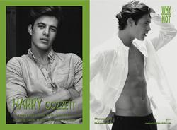 Harry Gozzett   96434351