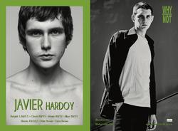 Javier Hardoy   99577143