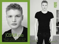 Joshua Lord   19484133