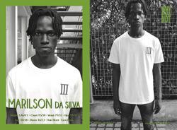 Marilson Da Silva   44216373