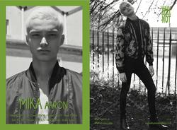 Mika Aaron   22560