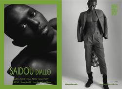 Saidou Diallo   25780900