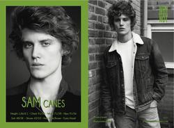 Sam Canes   86284495