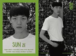Sun Ze   39734167