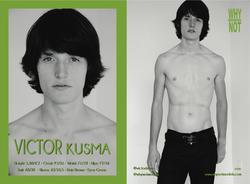 Victor Kusma   8810531