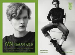 Yan Prakapovich   91313536