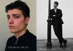 Charlie Swan   57990894