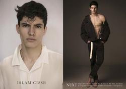 Islam Cisse   52966659