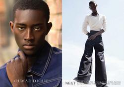 Oumar Diouf   83823499
