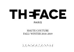 The Face   84501132