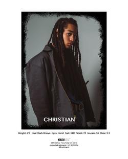 Christian    55359191