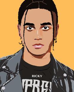 Ricky   4725257