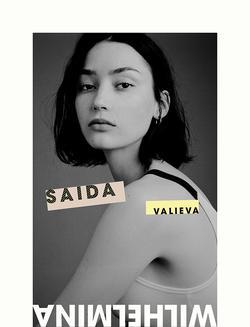 SAIDA VALIEVA   79412615