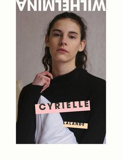 CYRIELLE LALANDE   32482080