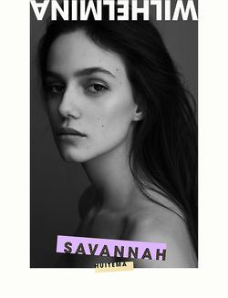 SAVANNAH HUITEMA   83971215
