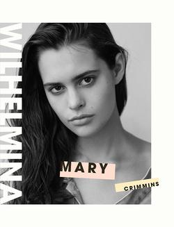 MARY CRIMMINGS   57317217