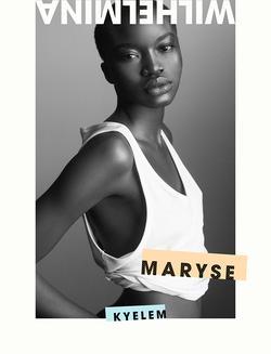MARYSE KYELEM   71594293
