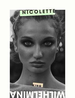NICOLETTE KING   30850045