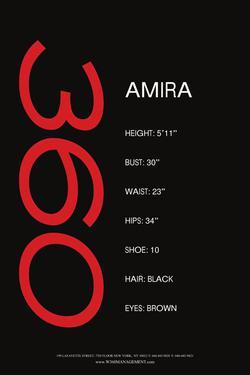 AMIRA    2848969