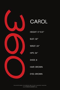 CAROL    54088277